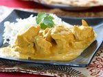 Poulet Curry LOTUS